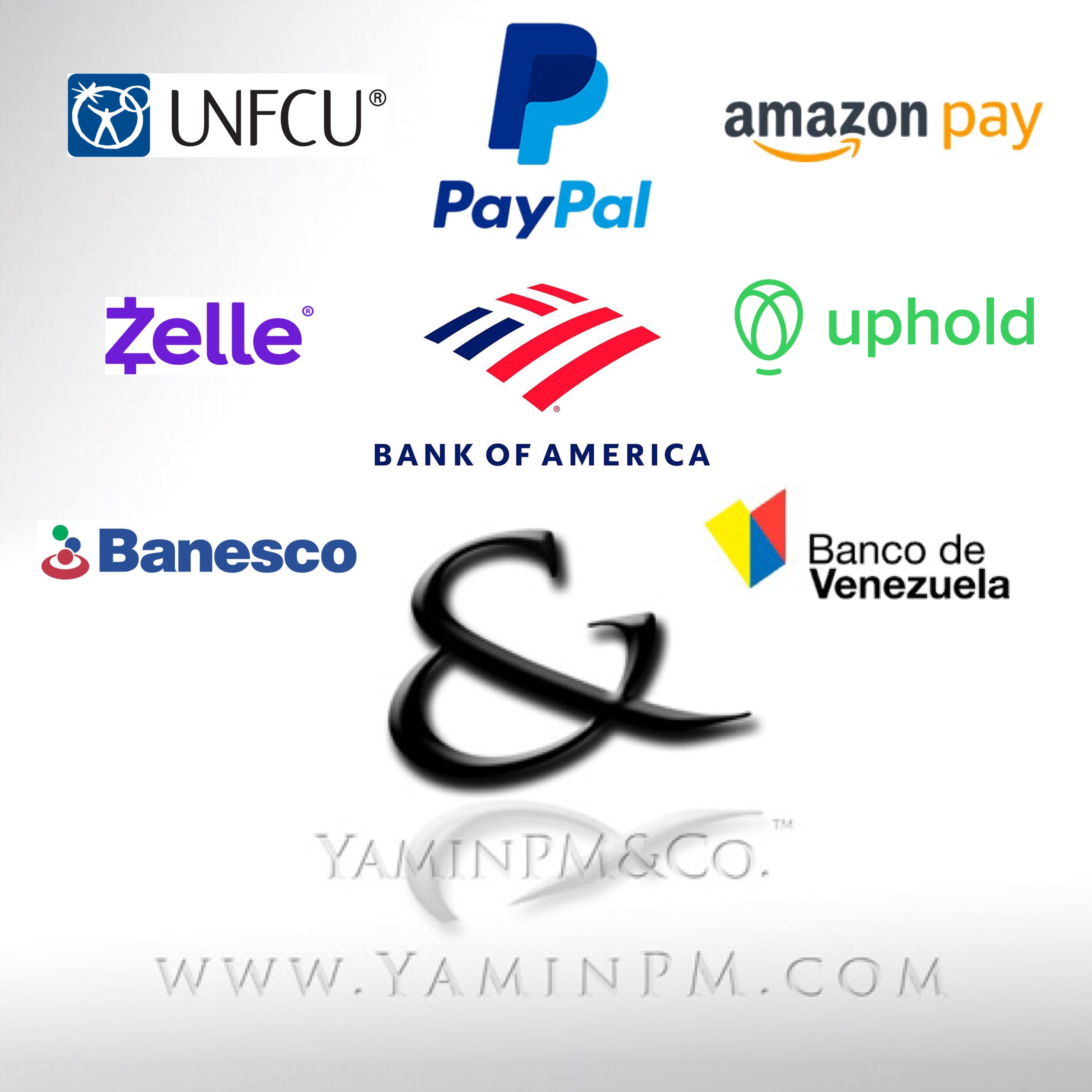YaminPM&Co.™  Module of Payment